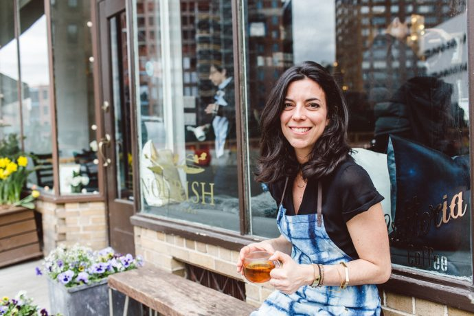 restaurant confidential marissa lippert of nourish kitchen and table - Nourished Kitchen