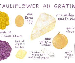 cauliflowergratin