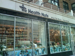 health-nuts